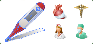 Icons-Land Medical Vector Icons