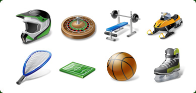 Vista Icons, Sport Icons, Sports Icons, Stock Icons, Royalty-free Icons, PNG Ico
